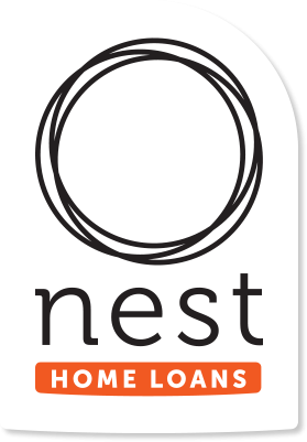 Nest Home Loans Logo